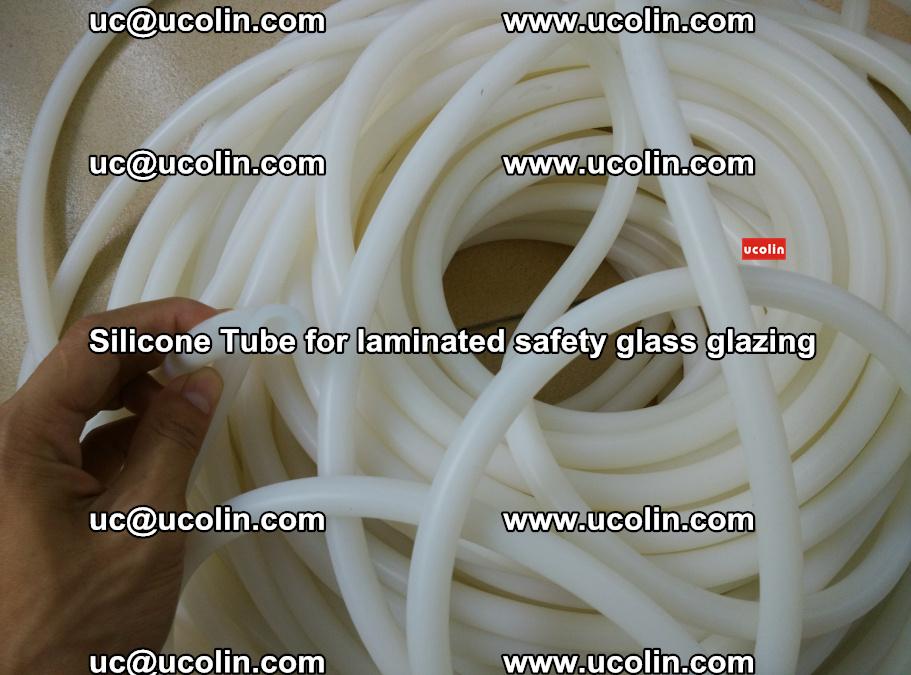 Silicone Tube for EVALAM EVALAM MASSIVE EVASAFE COOLSAFE EVAFORCE safety glazing (4)