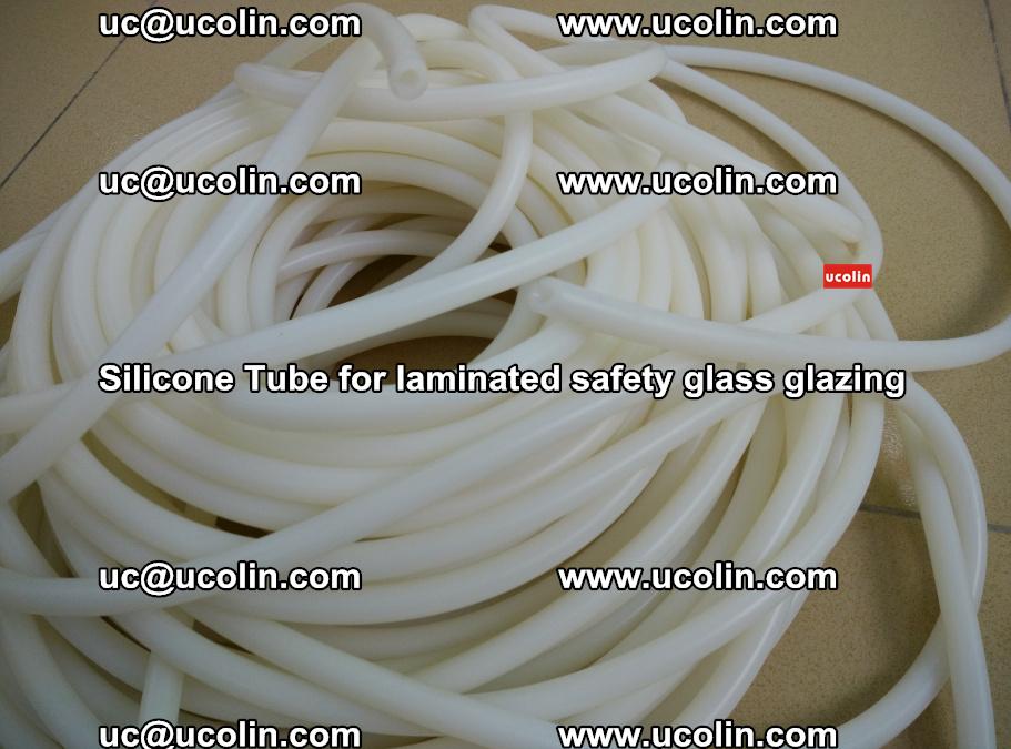 Silicone Tube for EVALAM EVALAM MASSIVE EVASAFE COOLSAFE EVAFORCE safety glazing (52)