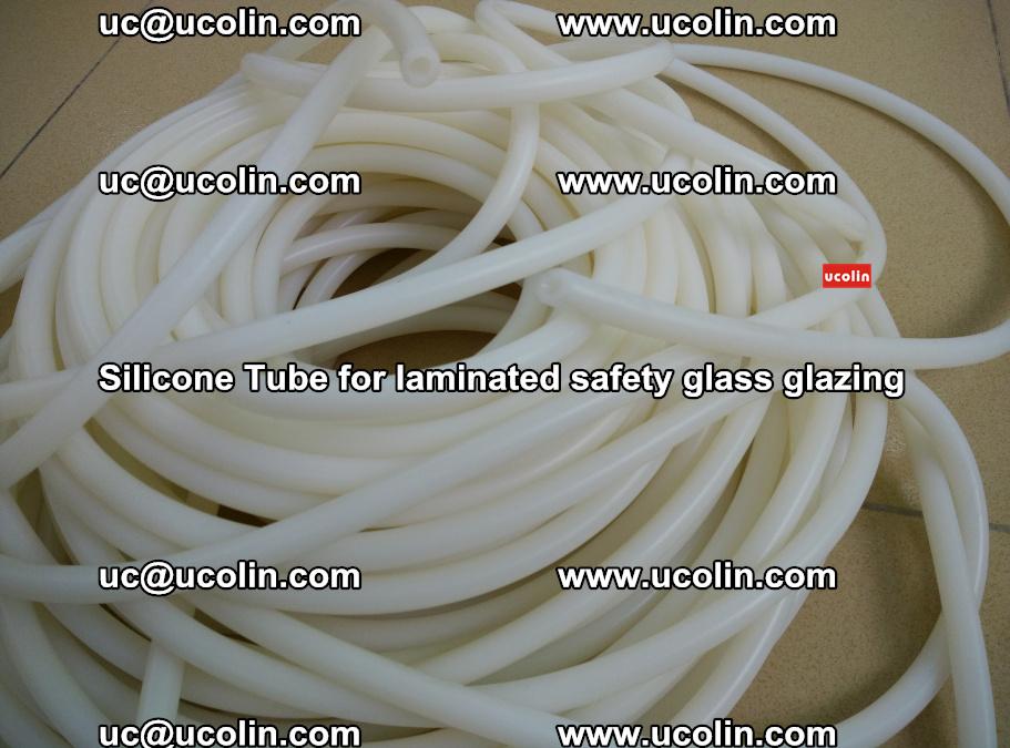 Silicone Tube for EVALAM EVALAM MASSIVE EVASAFE COOLSAFE EVAFORCE safety glazing (53)