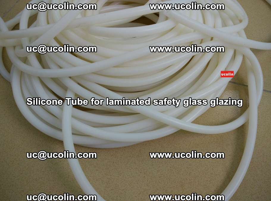 Silicone Tube for EVALAM EVALAM MASSIVE EVASAFE COOLSAFE EVAFORCE safety glazing (55)