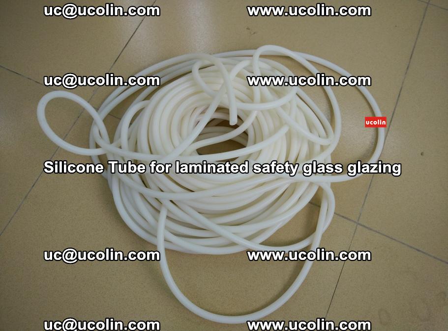 Silicone Tube for EVALAM EVALAM MASSIVE EVASAFE COOLSAFE EVAFORCE safety glazing (56)