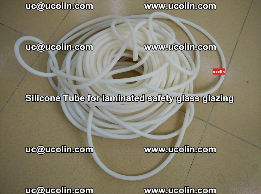 Silicone Tube for EVALAM EVALAM MASSIVE EVASAFE COOLSAFE EVAFORCE safety glazing (57)