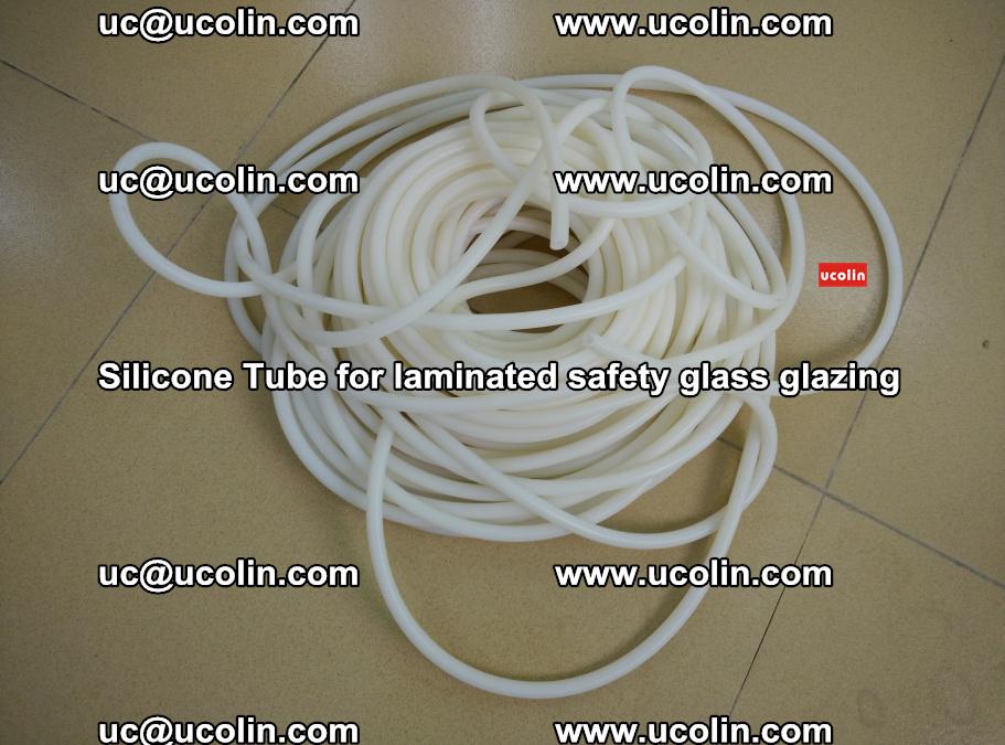 Silicone Tube for EVALAM EVALAM MASSIVE EVASAFE COOLSAFE EVAFORCE safety glazing (60)
