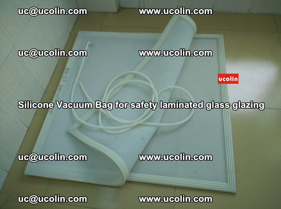 Silicone Vacuum Bag for safety laminated glass glazing EVA PVB SGP TPU FILM (58)