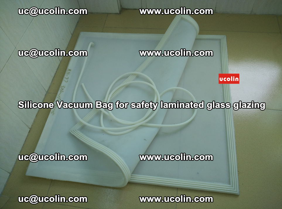 Silicone Vacuum Bag for safety laminated glass glazing EVA PVB SGP TPU FILM (59)