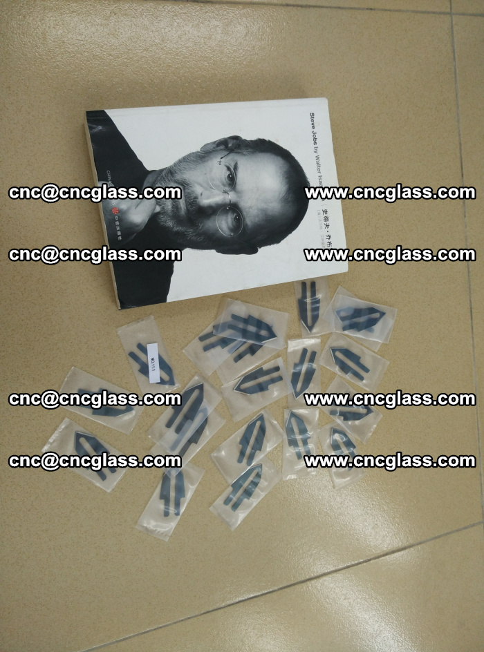 Blades of hot knife trimmer for eva interlayer film glass laminating (22)