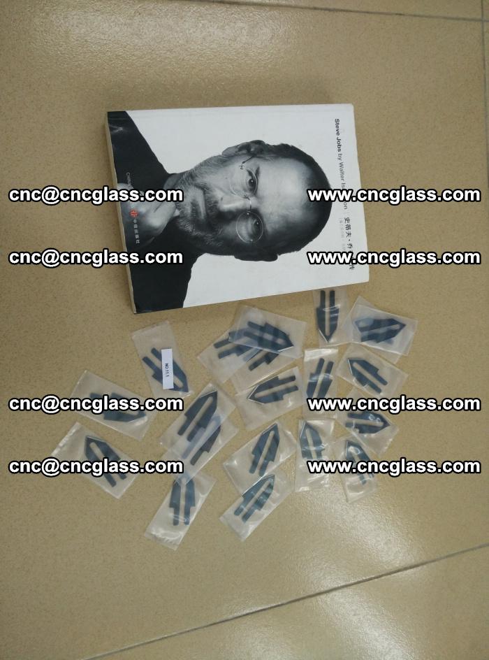 Blades of hot knife trimmer for eva interlayer film glass laminating (28)