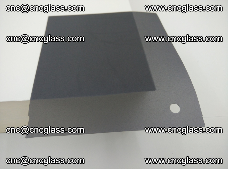 Eva glass laminating interlayer film foil (Grey clear eva) (1)
