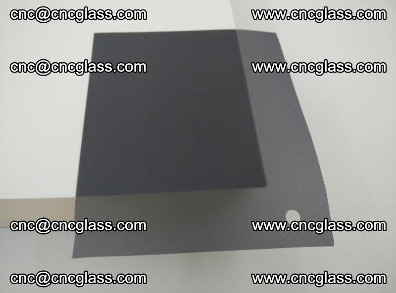 Eva glass laminating interlayer film foil (Grey clear eva) (11)