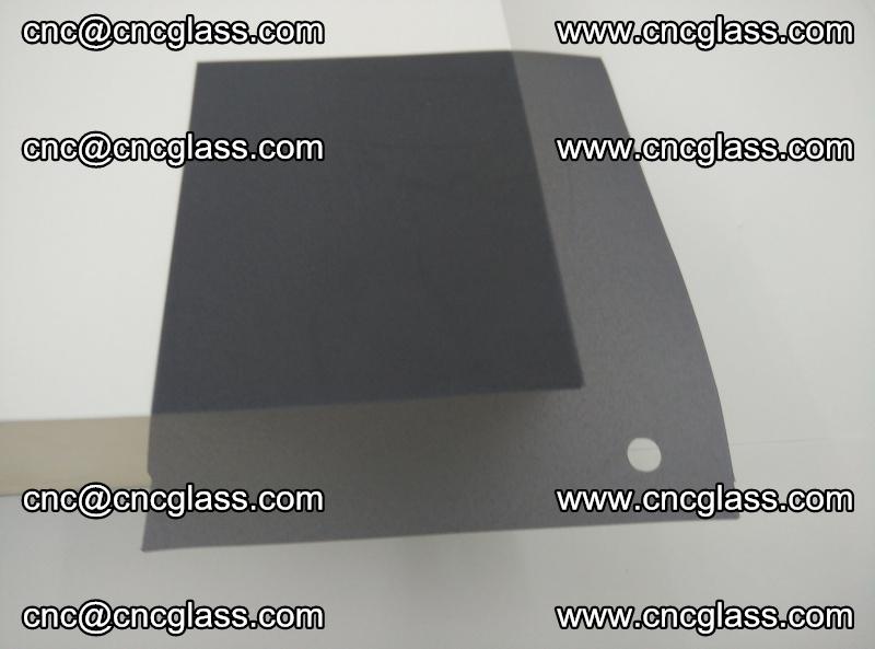 Eva glass laminating interlayer film foil (Grey clear eva) (12)