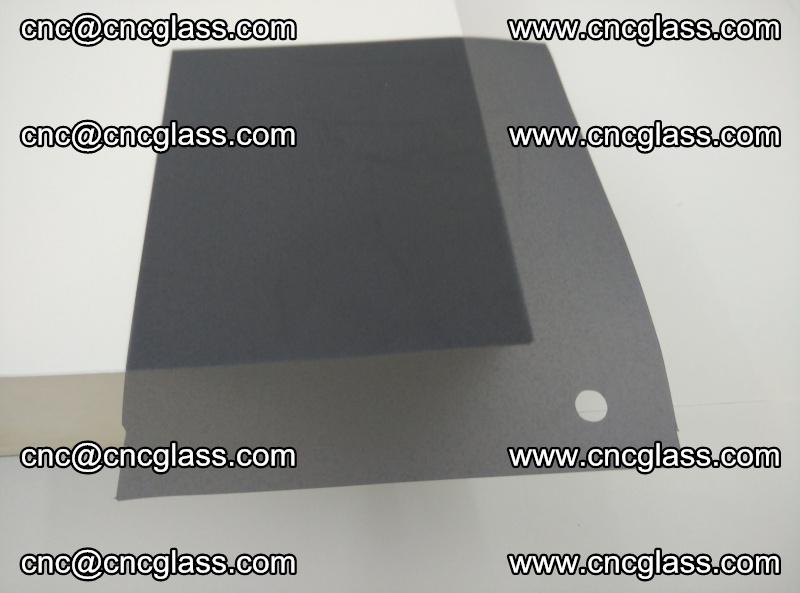Eva glass laminating interlayer film foil (Grey clear eva) (13)