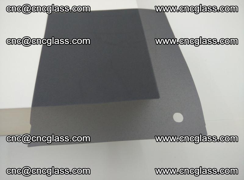 Eva glass laminating interlayer film foil (Grey clear eva) (14)