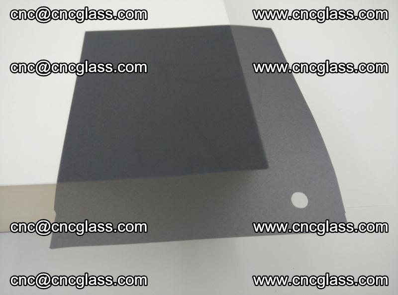 Eva glass laminating interlayer film foil (Grey clear eva) (15)