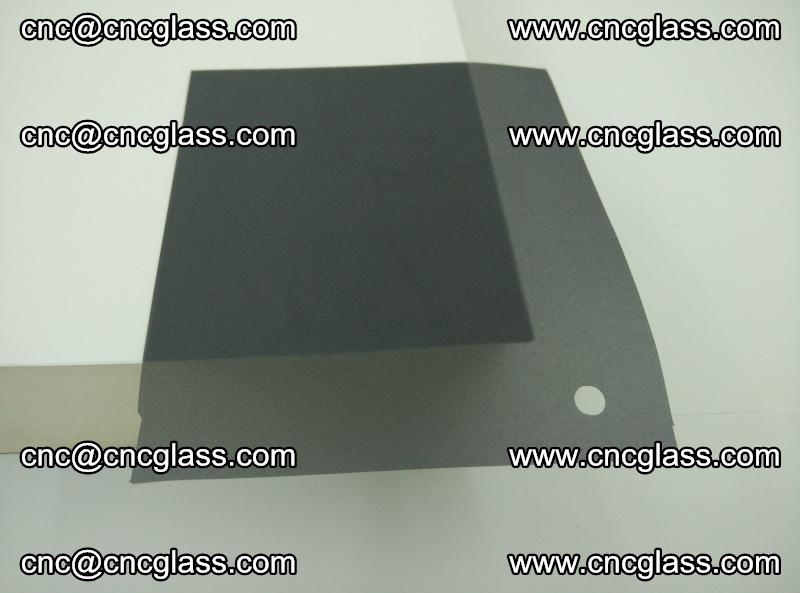 Eva glass laminating interlayer film foil (Grey clear eva) (2)