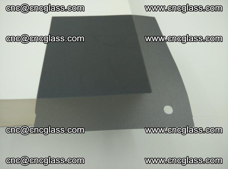 Eva glass laminating interlayer film foil (Grey clear eva) (3)