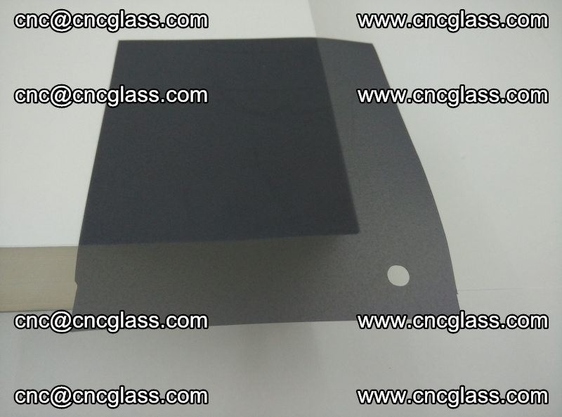 Eva glass laminating interlayer film foil (Grey clear eva) (4)