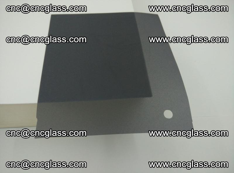 Eva glass laminating interlayer film foil (Grey clear eva) (5)