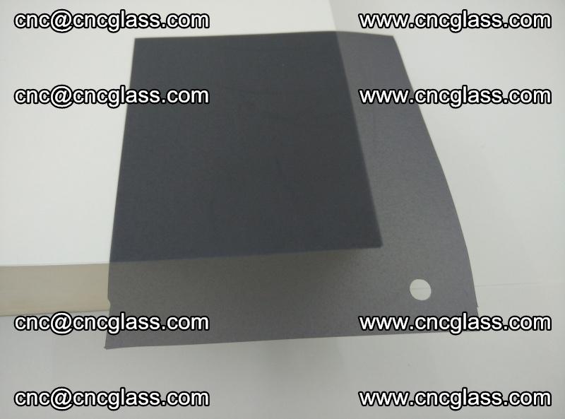 Eva glass laminating interlayer film foil (Grey clear eva) (6)