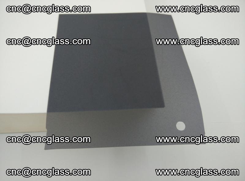 Eva glass laminating interlayer film foil (Grey clear eva) (7)