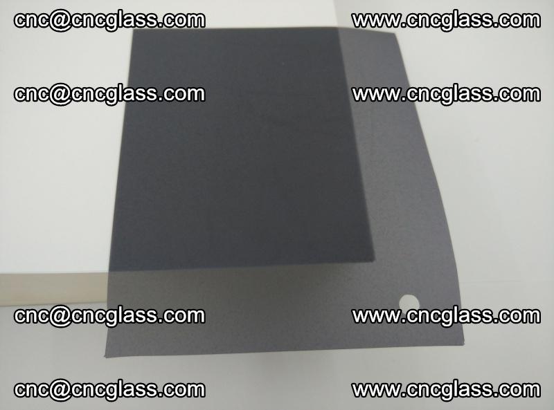 Eva glass laminating interlayer film foil (Grey clear eva) (9)