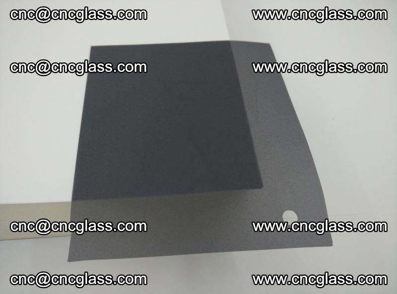 Eva glass laminating interlayer film foil (clear gray color eva) (3)