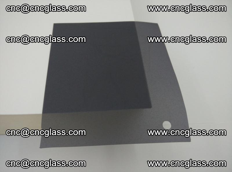 Eva glass laminating interlayer film foil (clear gray color eva) (4)