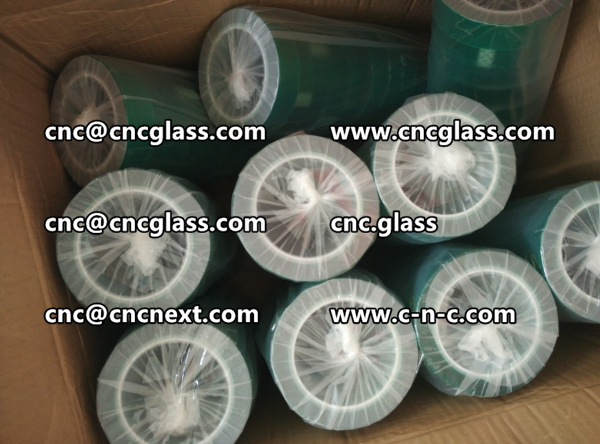 GLASS GREEN TAPE (4)