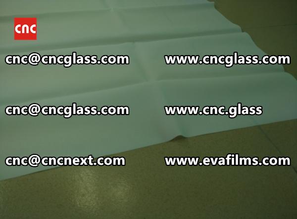 SAFETY GLASS INTERLAYER eva film samples (4)