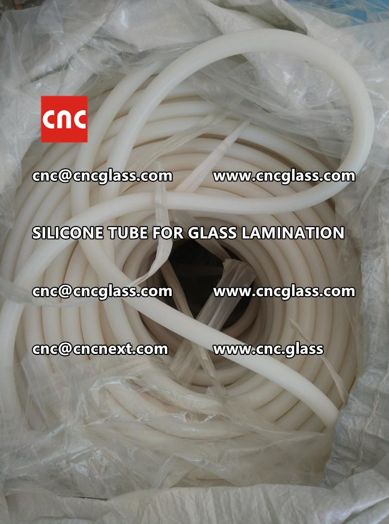 SILICONE TUBE for glass lamination vacuuming (3)