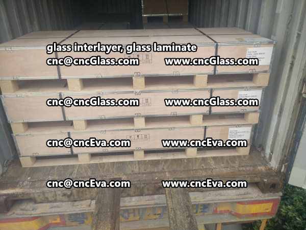 glass eva interlayer packing (15)