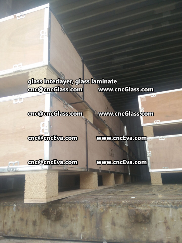 glass eva interlayer packing (16)