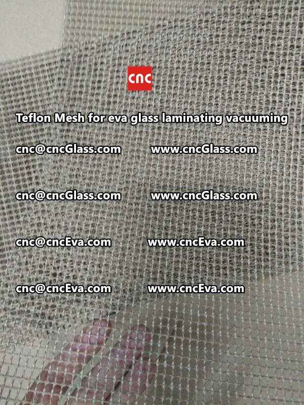 Silicone mesh for silicone vacuum bag laminating eva film interlayer (1)