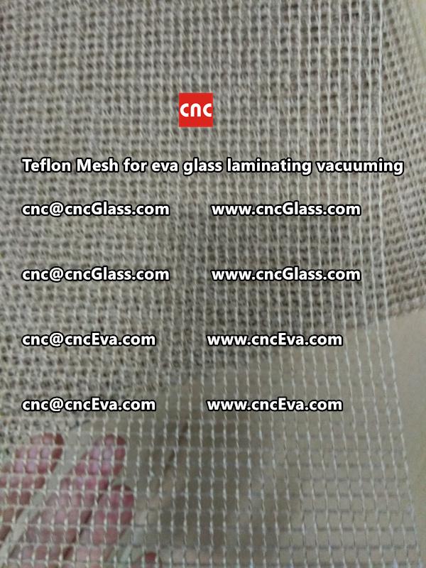 Silicone mesh for silicone vacuum bag laminating eva film interlayer (11)
