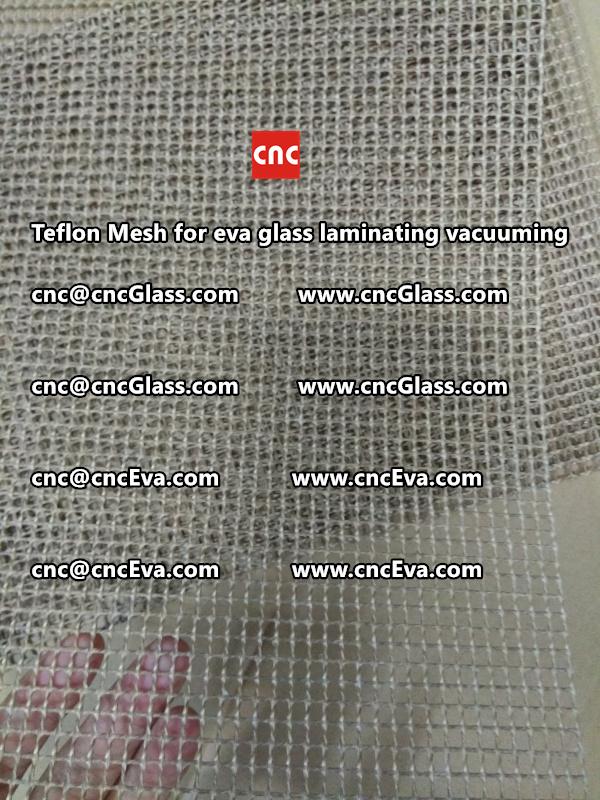 Silicone mesh for silicone vacuum bag laminating eva film interlayer (12)