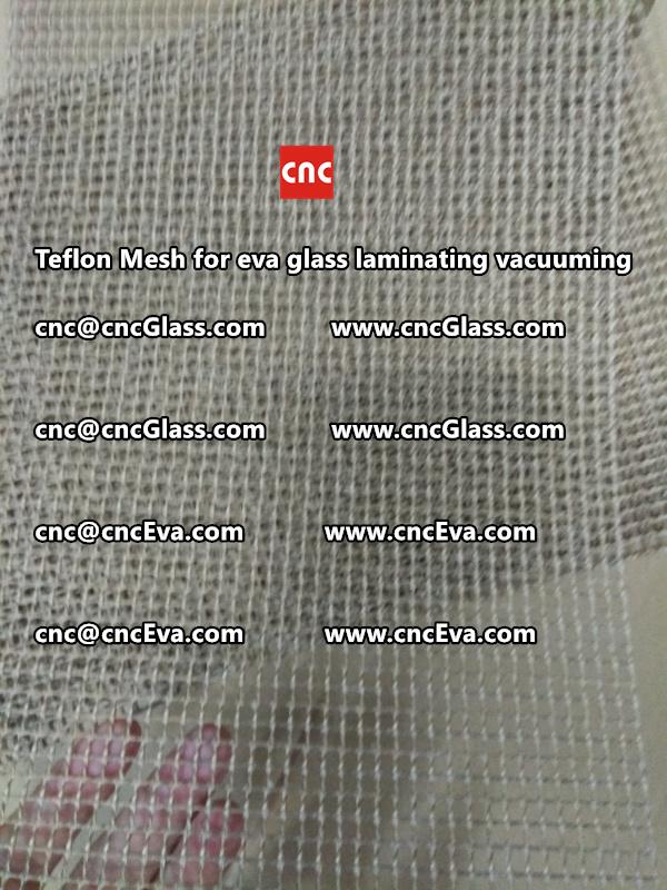 Silicone mesh for silicone vacuum bag laminating eva film interlayer (14)