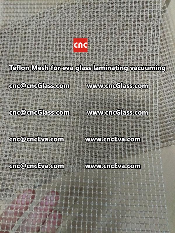 Silicone mesh for silicone vacuum bag laminating eva film interlayer (15)