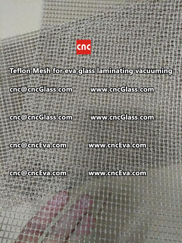 Silicone mesh for silicone vacuum bag laminating eva film interlayer (16)