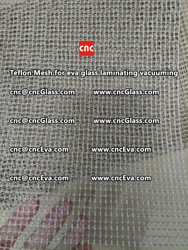 Silicone mesh for silicone vacuum bag laminating eva film interlayer (4)