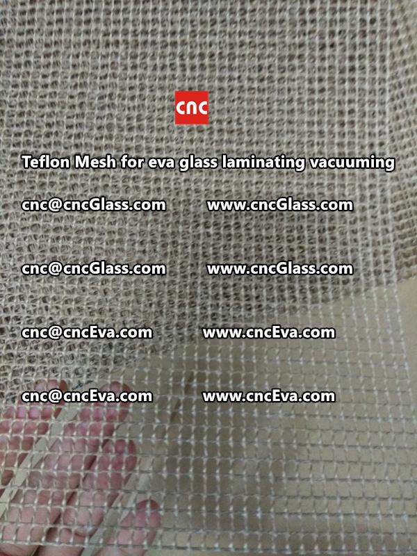 Silicone mesh for silicone vacuum bag laminating eva film interlayer (5)