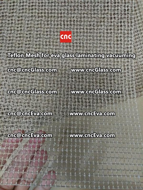 Silicone mesh for silicone vacuum bag laminating eva film interlayer (6)