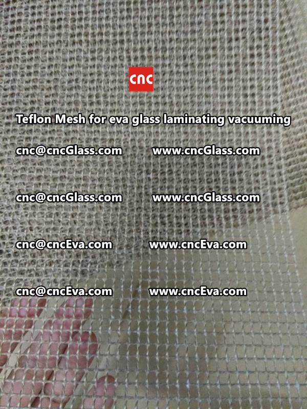 Silicone mesh for silicone vacuum bag laminating eva film interlayer (8)