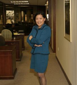 Elaine Fernando - Professional Office Organizer