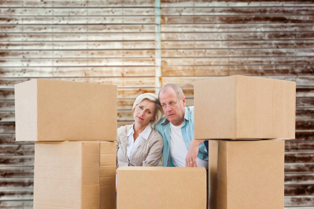 Organized Transitions LLC - Senior Moves
