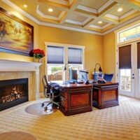 Organized Transitions LLC - home office
