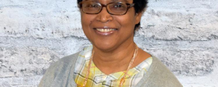 Beverly Huckaby