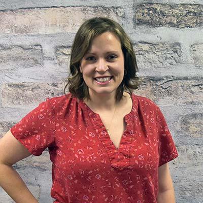Christine Tolbert