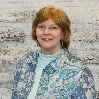 Kathi Kolscher