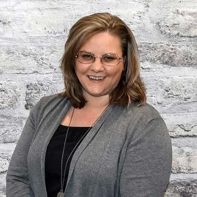 Stacey Lynn Hook