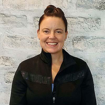 Shannon Wilkerson