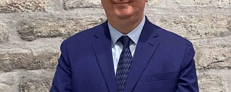 Peter O'Reilly